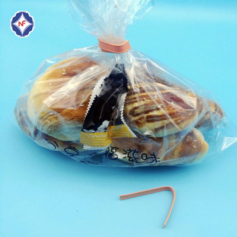 double wire bread clip - Dongguan NiuFa Plastic and Hardware Co., Ltd.